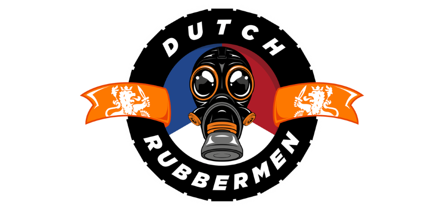 logo Dutch Rubber Men