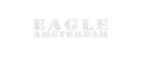 logo the Eagle Amsterdam