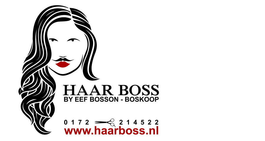 logo Haar Boss