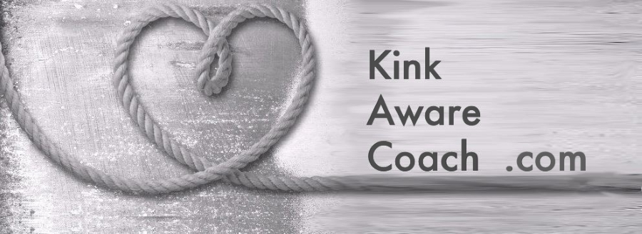 logo Kink Aware COach