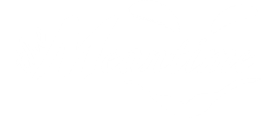 logo the Meantime party